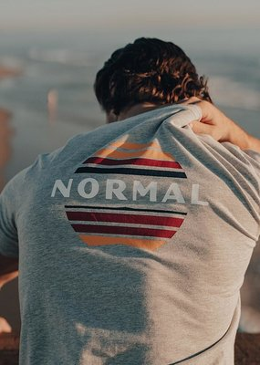 The Normal Brand Sunset T
