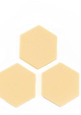 Letterfolk Summer Tile Set Cantalope