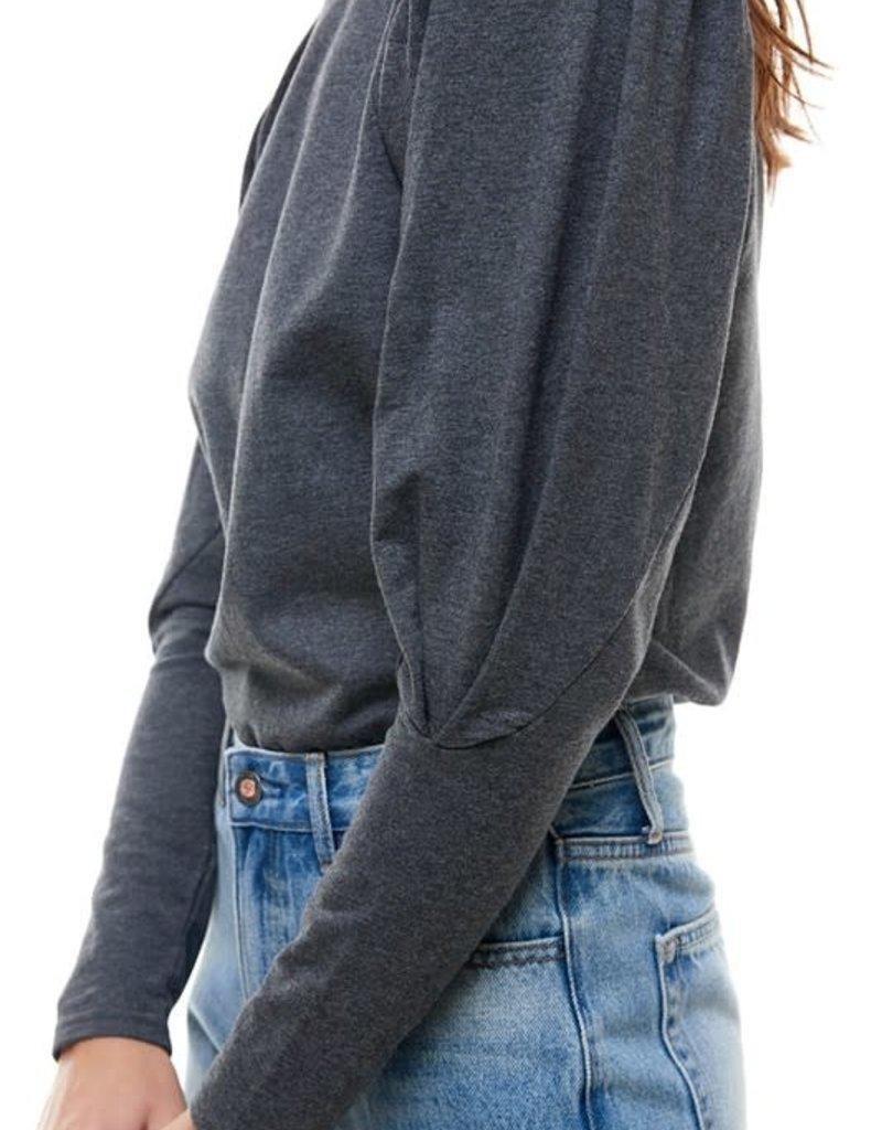 Meraki Steel Magnolia Sweatshirt