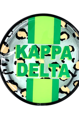 Over the Moon Kappa Delta Cosmetic Bag