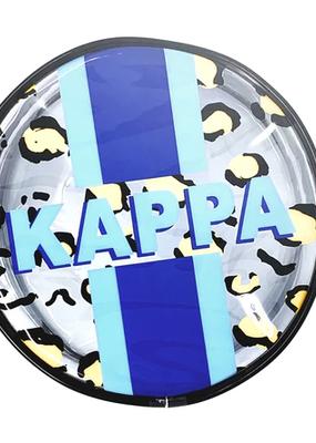 Over the Moon Kappa Kappa Gamma Cosmetic Bag