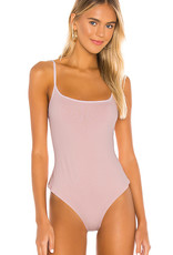 Free People Strappy Basique Bodysuit