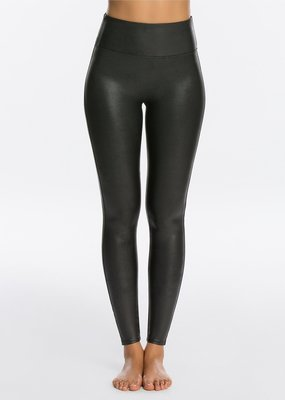 SPANX ® Faux Leather Legging