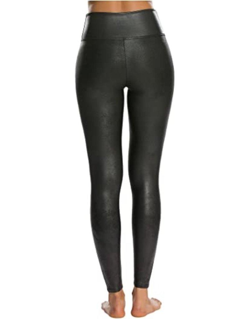 SPANX ® Faux Leather Legging