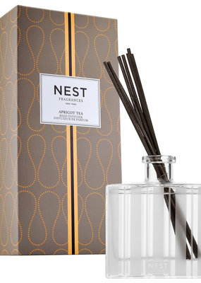 NEST Fragrances Reed Diffuser 5.9oz Apricot Tea