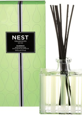 NEST Fragrances Reed Diffuser 5.9oz Bamboo