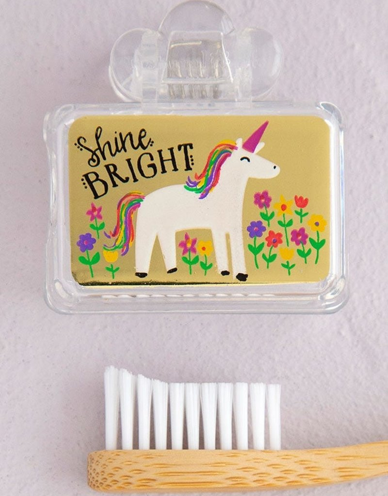 Toothbrush Cover Shine Bright