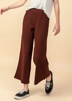 Meraki Coffee Shop Pant