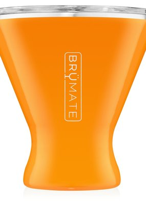 BrüMate Margtini Martini/Margarita Tumbler Hunter Orange