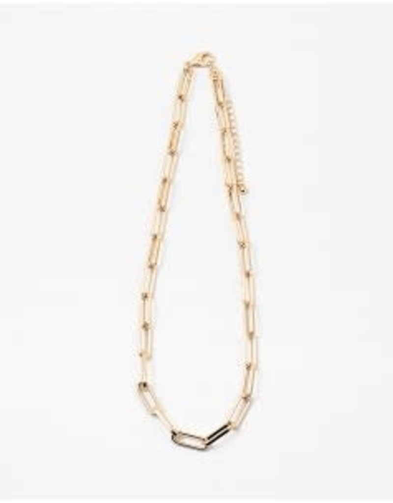 Link Chain Gold