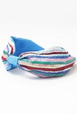 Rainbow Sequin Headband