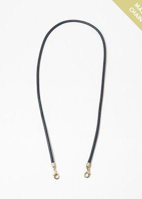 Lanyard Mask Chain Grey