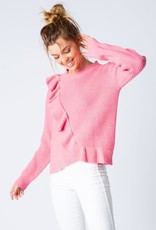 Buffalo Trading Co. Powder Puff Sweater