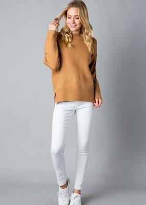 Buffalo Trading Co. Rich Hem Sweater