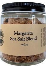 Salt Trader Margarita Salt with Chipotle Chile