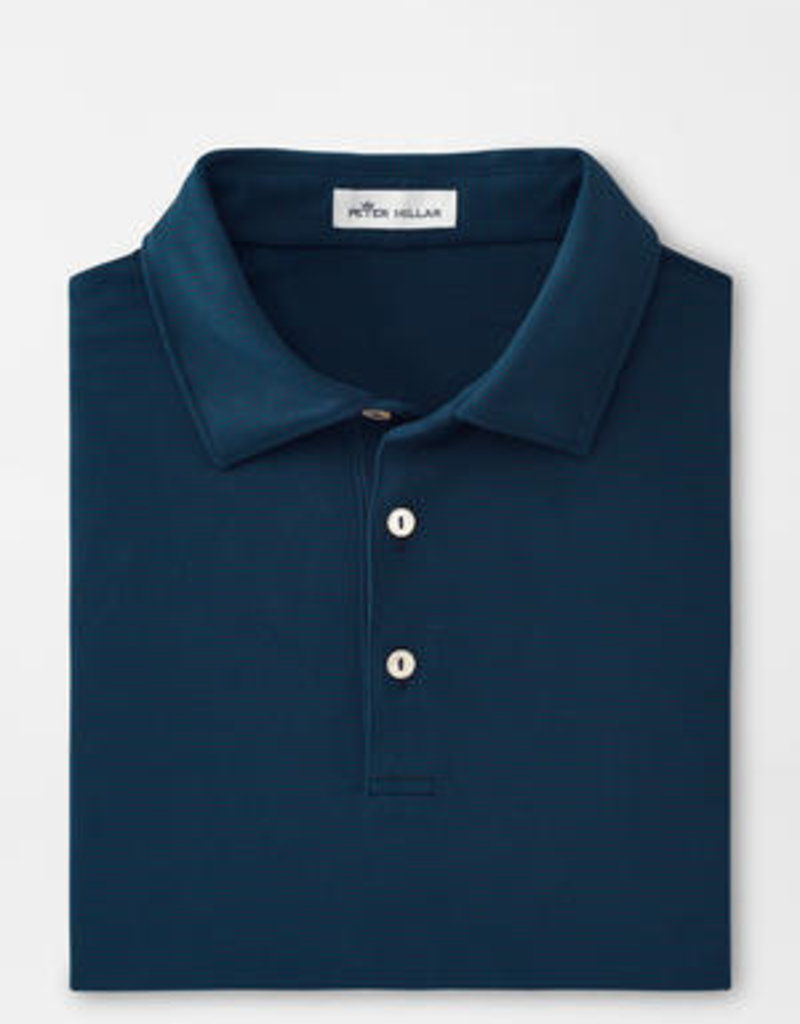 Peter Millar Lyons Stripe Performance Polo