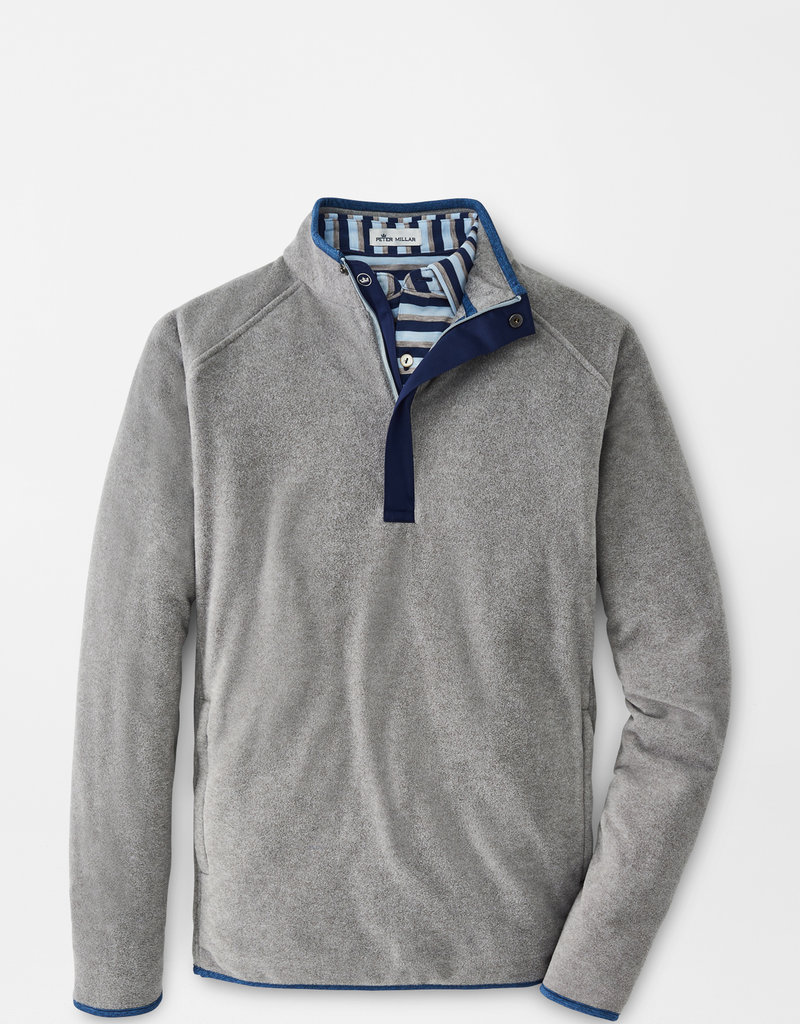 Peter Millar Cloudglow Microfleece 1/2 Zip