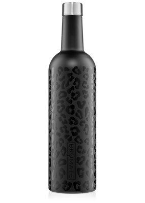 BrüMate BRÜMATE WINESULATOR™ 25oz Onyx Leopard