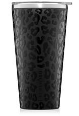 BrüMate BRÜMATE Imperial Pint 20oz Onyx Leopard