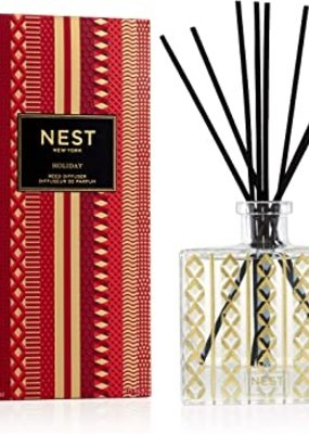 NEST Fragrances Reed Diffuser 5.9oz Holiday