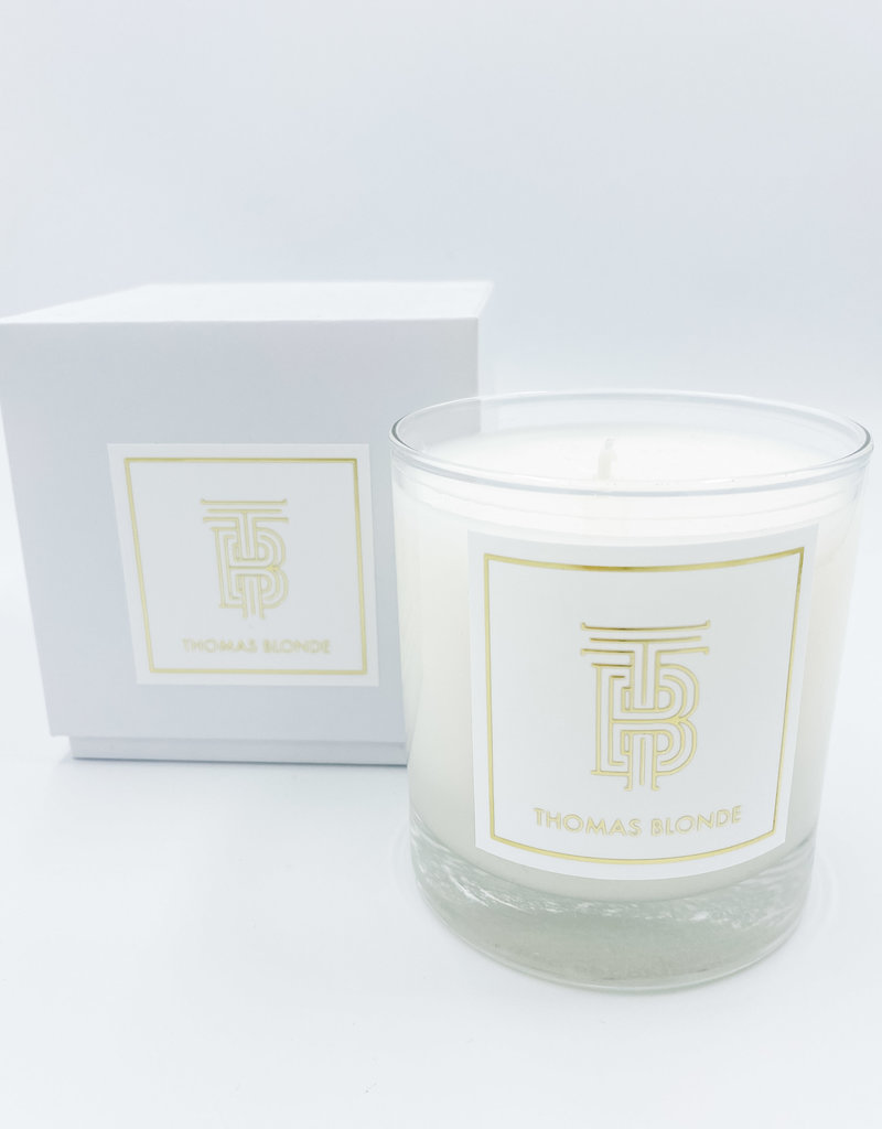 Thomas Blonde Blonde 12oz Candle
