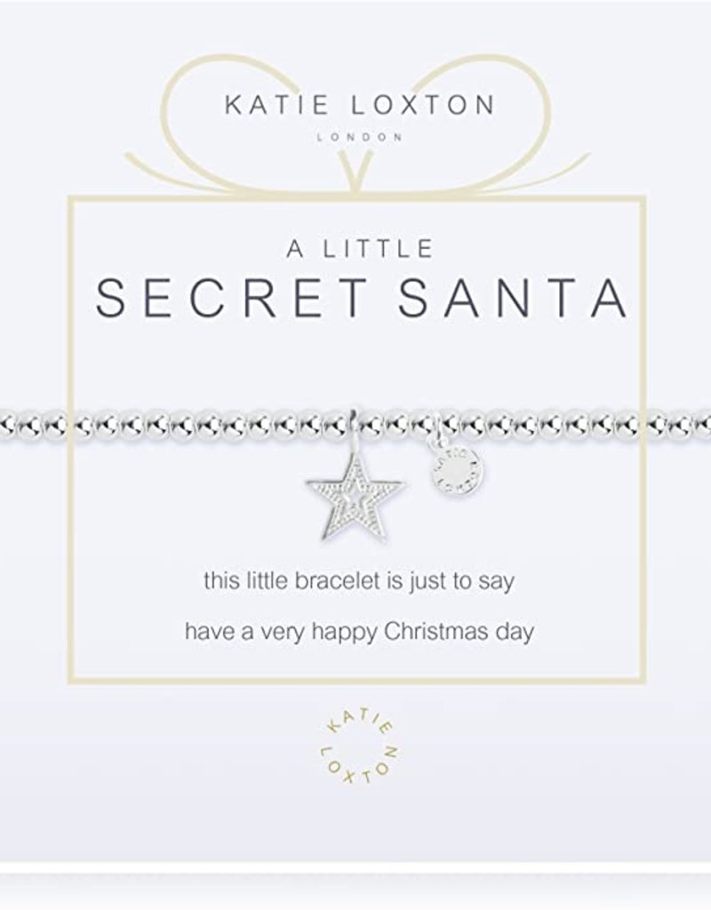 Katie Loxton A Little Secret Santa