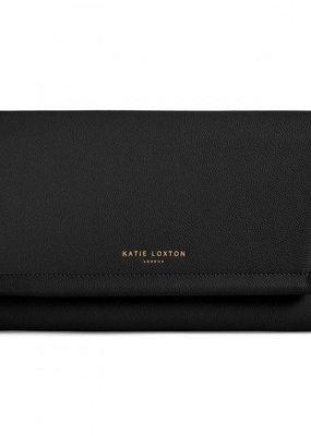 Katie Loxton Ava Clutch Black