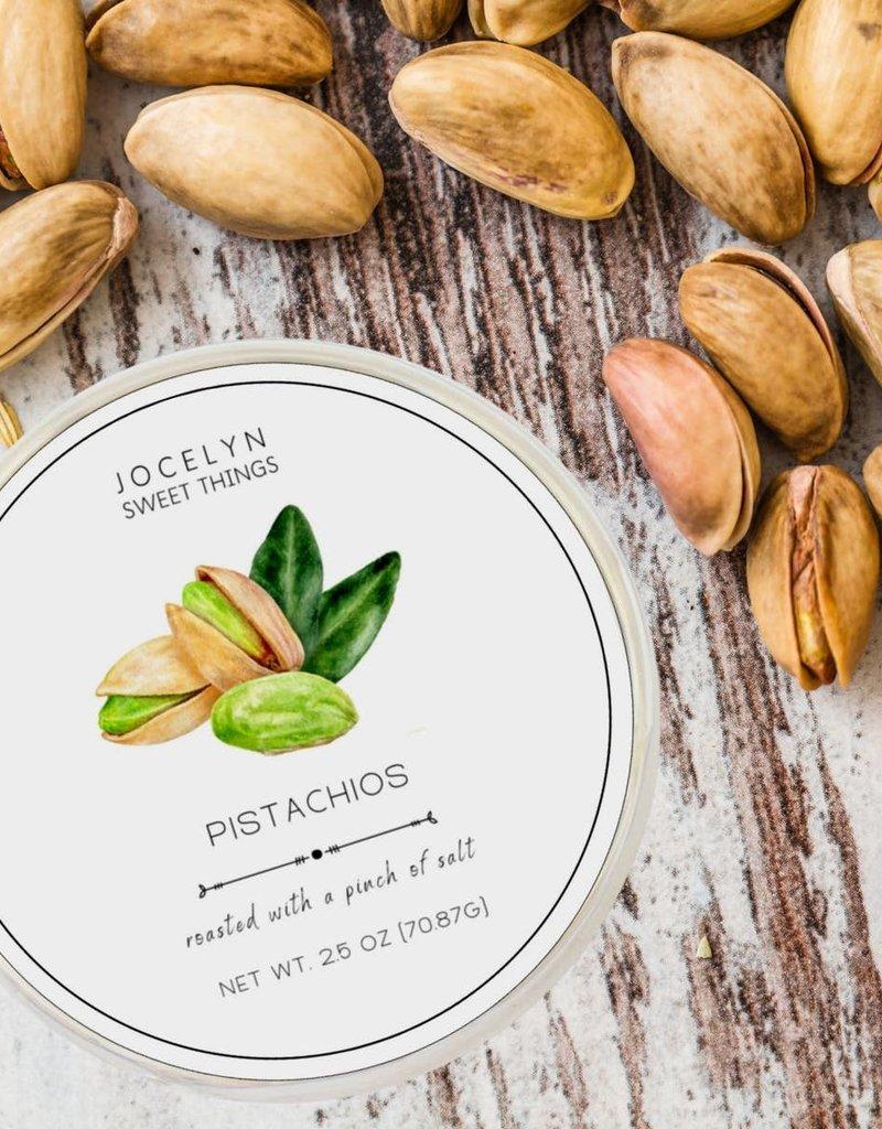 Jocelyn & Co Luxe Mini Pistachios