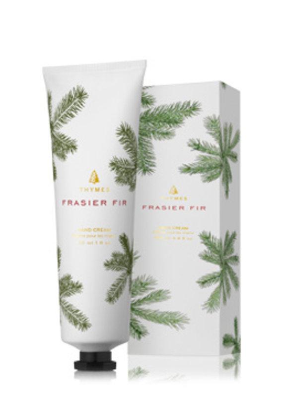 Thymes Frasier Fir Petite Hand Cream 1oz