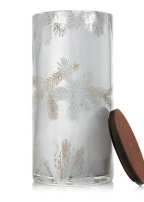 Thymes Frasier Fir Statement Large Luminary Poured Candle
