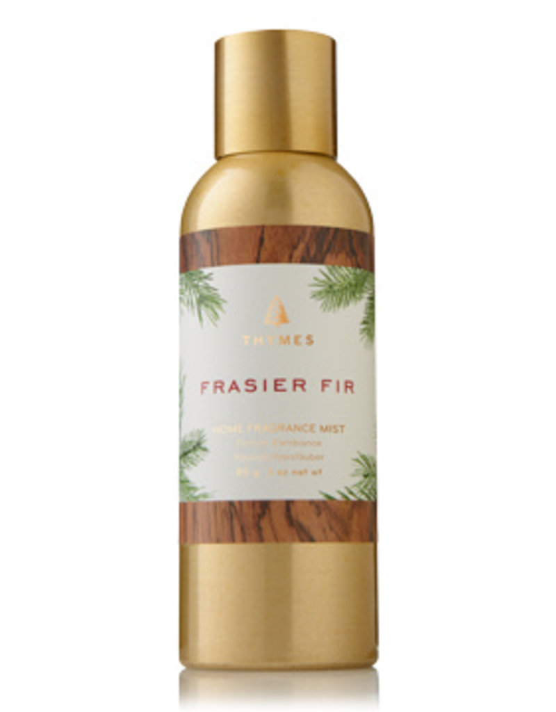 Home Fragrance Mist, Frasier Fir 3oz