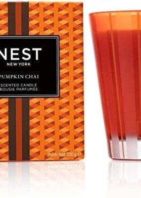 NEST Fragrances Classic Candle 8.1oz Pumpkin Chai