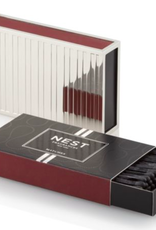 NEST Fragrances Matchbox Holder Silver Collection