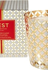 NEST Fragrances 3 Wick Candle Sparkling Cassis