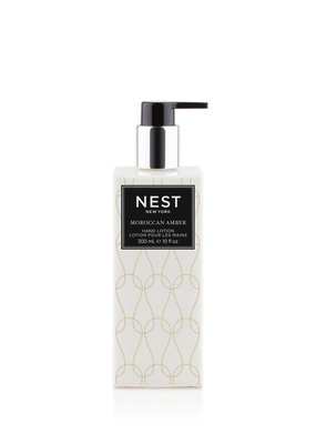 NEST Fragrances Moroccan Amber Hand Lotion 10fl oz