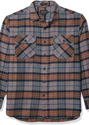 Pendleton Burnside Flannel