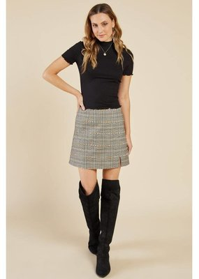 Sadie & Sage Mercury Rising Skirt