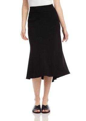Karen Kane Bias Cut Skirt