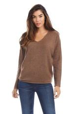 Karen Kane V-Neck Sweater