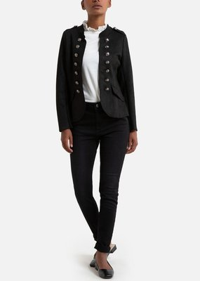 Molly Bracken Buttoned Coat