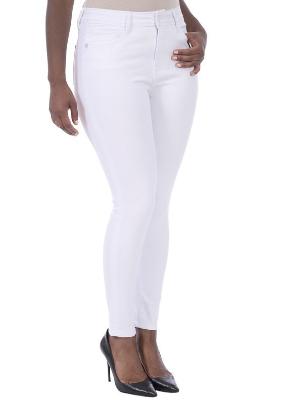 Lola Jeans Mimosa Distressed Jeans