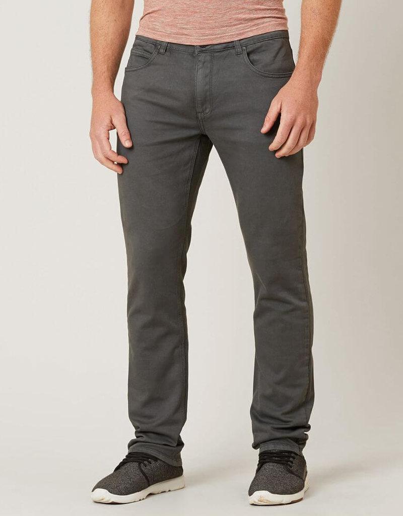 Ezekiel Chopper Dark Grey Jean