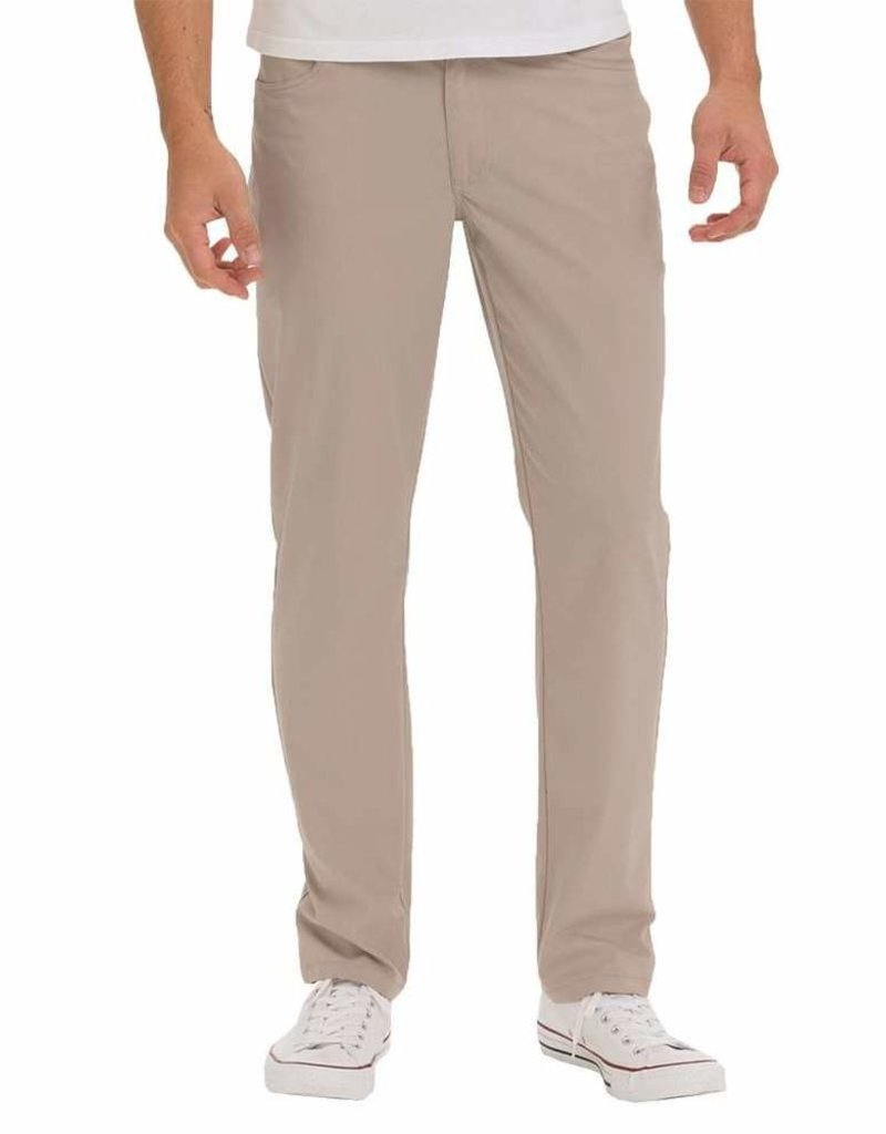 Johnnie-O Marin Five Pocket Pant