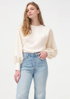 Levi Strauss & Co. Begonia Blouse
