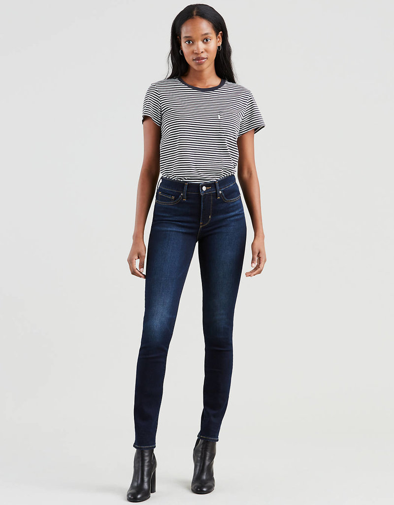Levi Strauss & Co. 311 Shaping Skinny Stretch