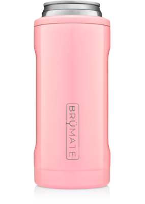 BrüMate Hopsulator Slim 12oz Blush