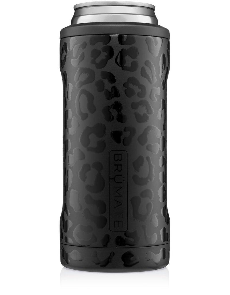 BrüMate Hopsulator Slim 12oz Onyx Leopard