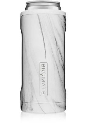 BrüMate Hopsulator Slim 12oz Carrara