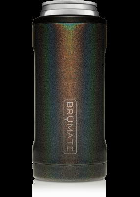 BrüMate Hopsulator Slim 12oz Glitter Charcoal