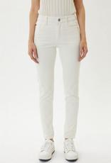 KanCan High Rise Ankle Cord Jean
